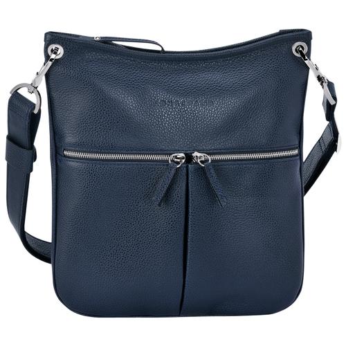 Crossbody bag, 556 Navy, hi-res