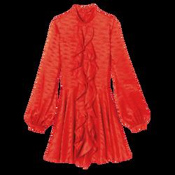 Dress, 379 Ruby, hi-res