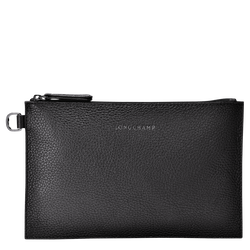 Essential Pouch, 001 Black, hi-res