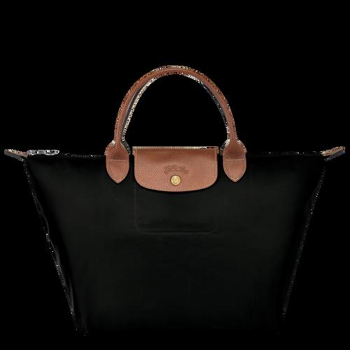 Handtasche M, Schwarz - Ansicht 1 von 8.0 -