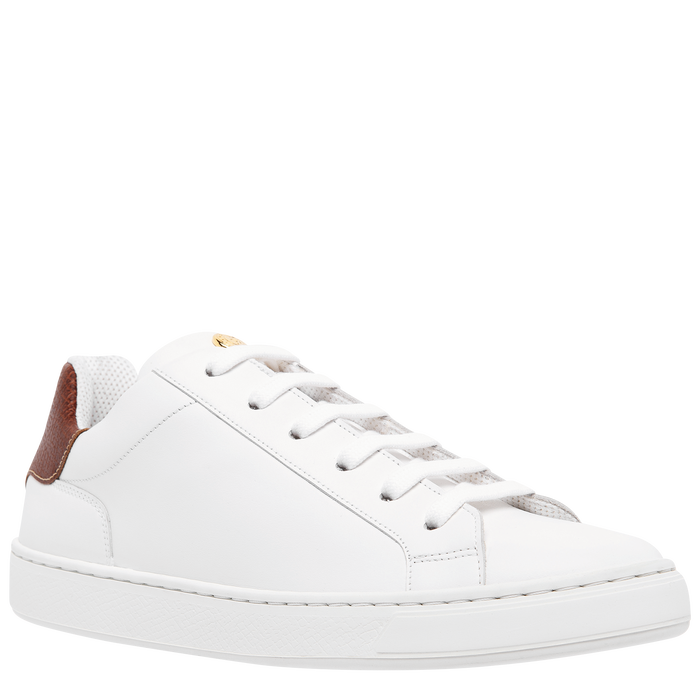 Sneakers, Blanc - Vue 2 de 5 - agrandir le zoom