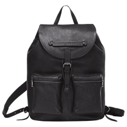 Backpack L, 001 Black, hi-res