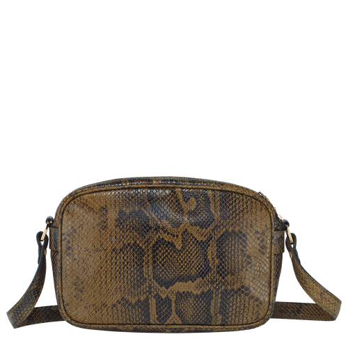 Crossbody bag S, Bronze - View 3 of  3 -