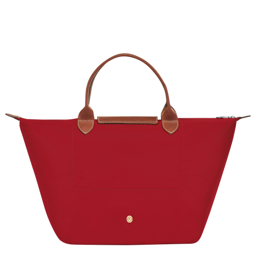 Top handle bag M, Red - View 3 of 6 -