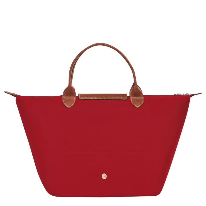 Top handle bag M, Red - View 3 of 6 - zoom in