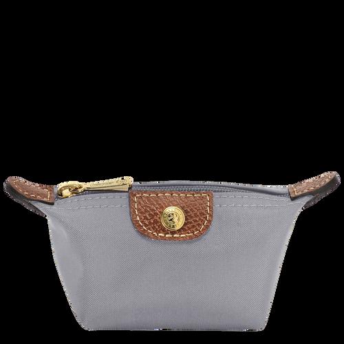 Le Pliage Original Coin purse, Grey