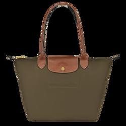 Shoulder bag S, Khaki
