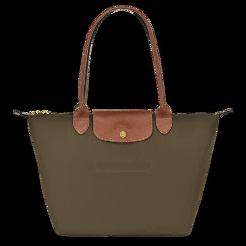 Shoulder bag S, Khaki - View 1 of  4 -