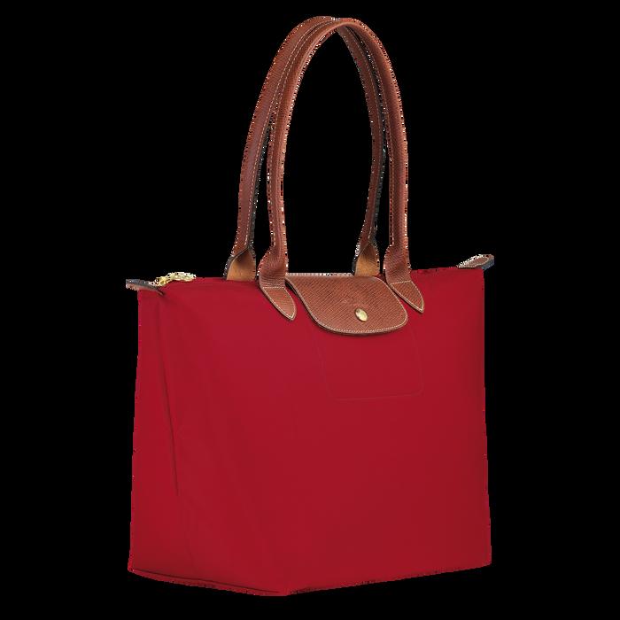 Shopper L, Rot - Ansicht 2 von 4 - Zoom vergrößern