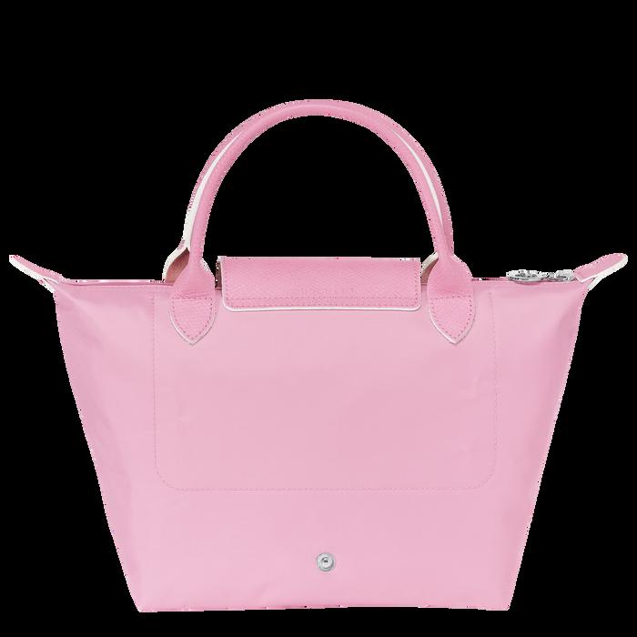 Top handle bag S, Pink, hi-res - View 3 of 4