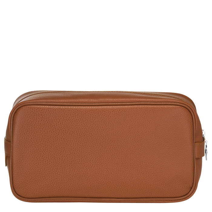 Toiletry case, Caramel - View 3 of  3 - zoom in