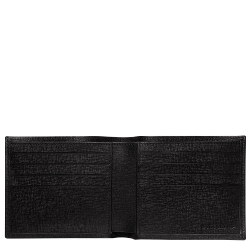 Wallet, Black/Ebony - View 2 of  2 -