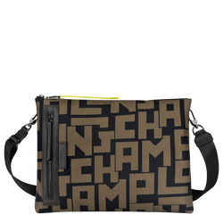 Multi-style pouch