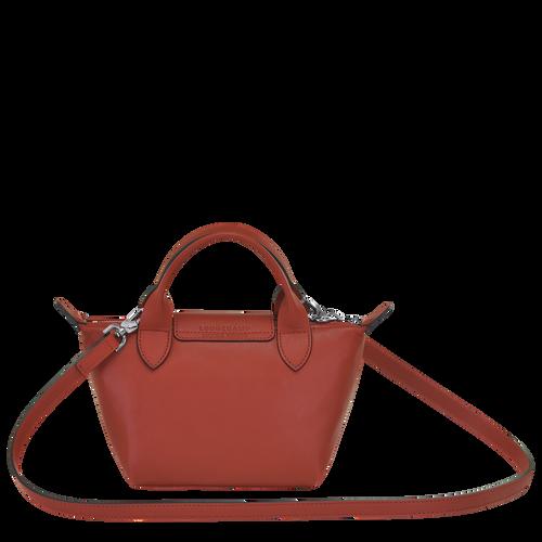 Top handle bag XS, Sienna - View 3 of 6 -