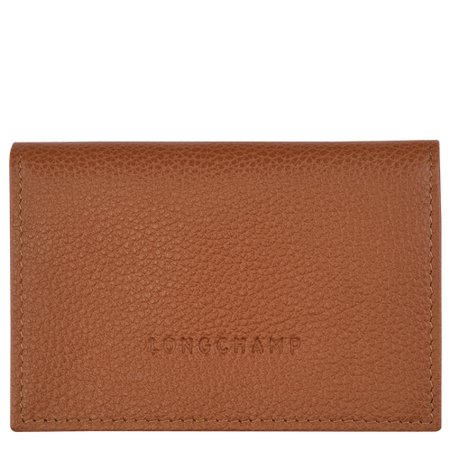 Card holder, Caramel - View 1 of  2 -