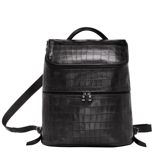 Backpack, 001 Black, hi-res