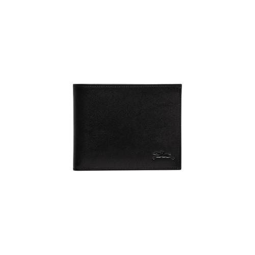 Brieftaschen, 001 Schwarz, hi-res