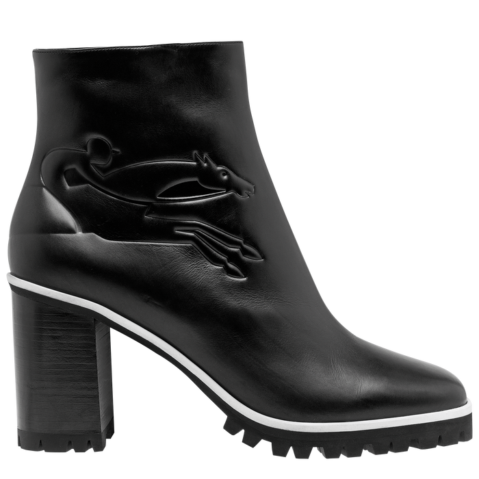 Ankle boots, Black - View 1 of  2.0 - zoom in