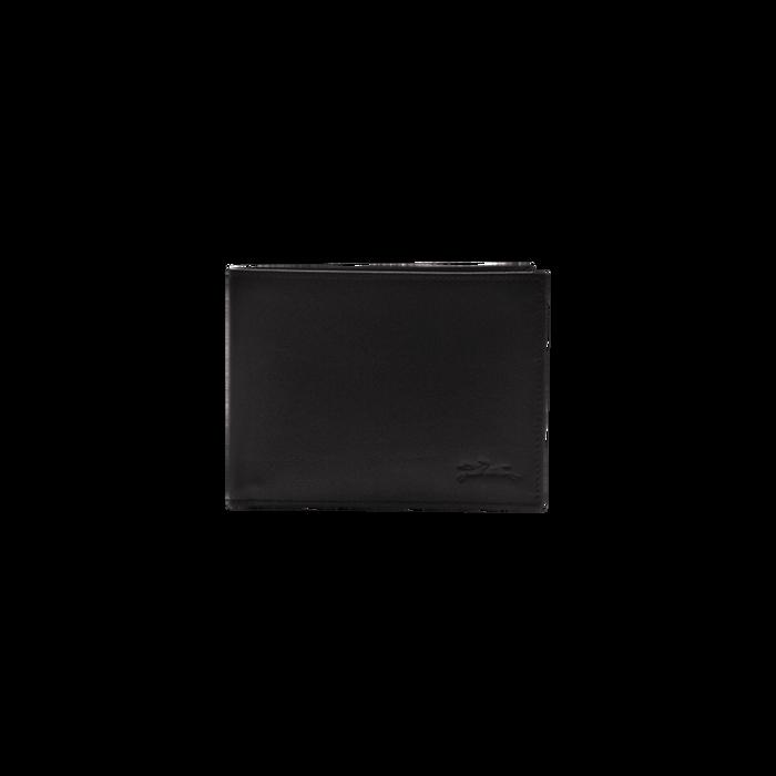 Portefeuille, Noir - Vue 2 de 3.0 - agrandir le zoom