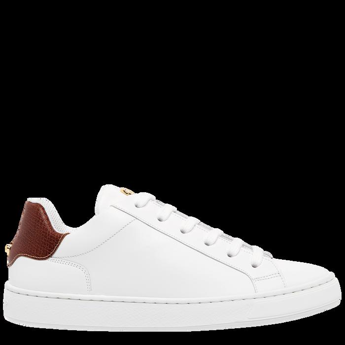 Sneakers, Blanc - Vue 1 de 5 - agrandir le zoom