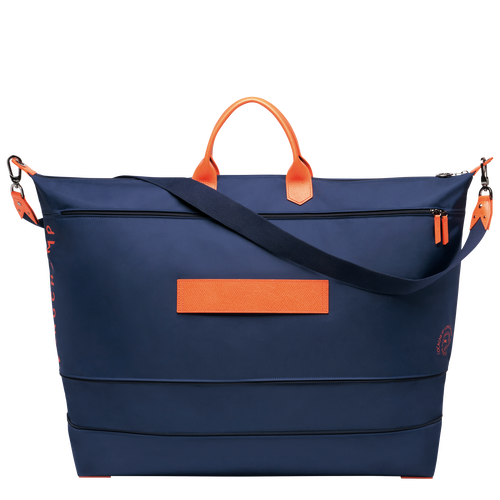 Travel bag, Navy - View 4 of  6 -
