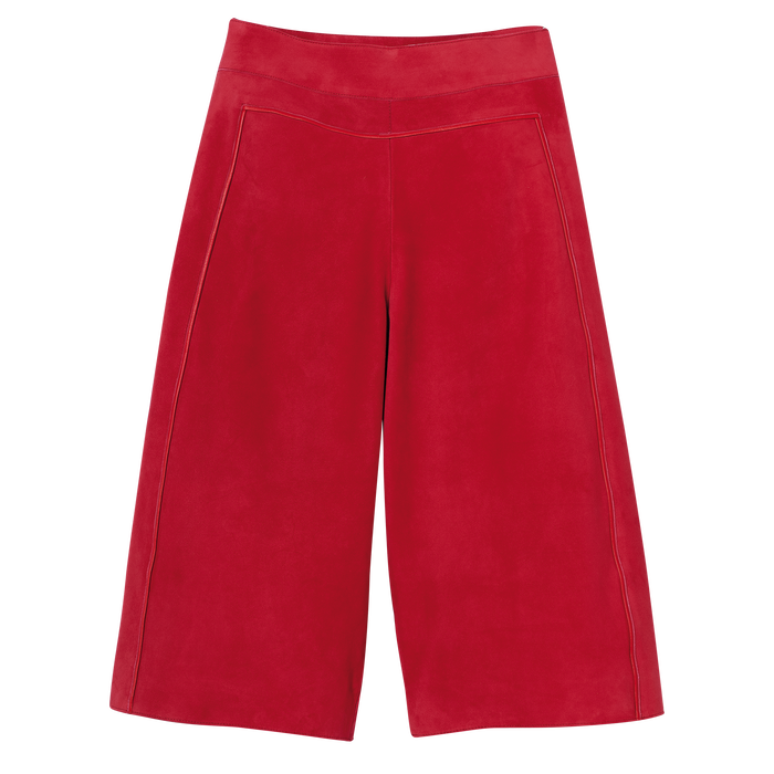 Bermudas, Red - View 1 of 1 - zoom in