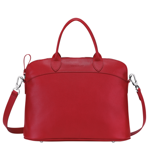 Top handle bag M, Red - View 1 of  3 -