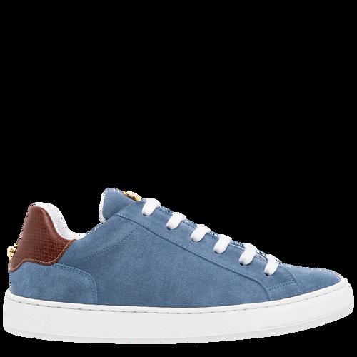 Sneakers, Cloud Blue - View 1 of 5 -