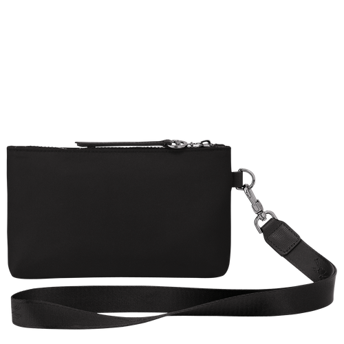 Pouch, Black - View 3 of  3 -