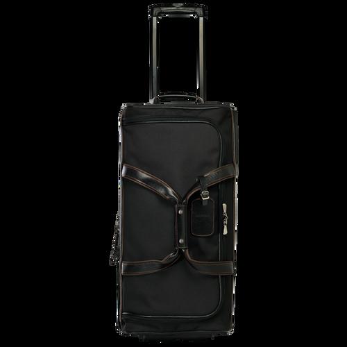 Wheeled duffle bag, Black/Ebony - View 1 of  3 -