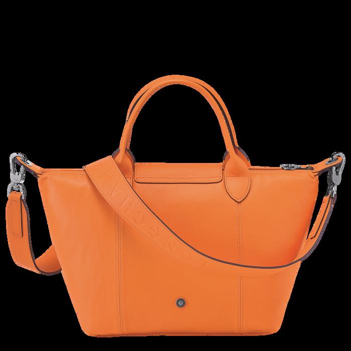 Tas met handgreep aan de bovenkant, Oranje, hi-res - View 3 of 3