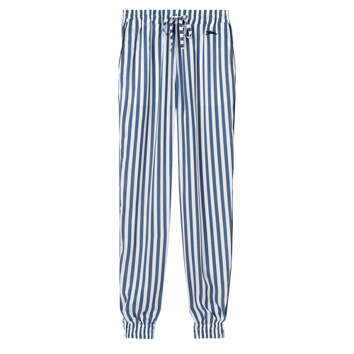 Collection Printemps/Été 2021 Trousers, Blue