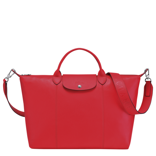 Top handle bag L, Red - View 1 of  8.0 -