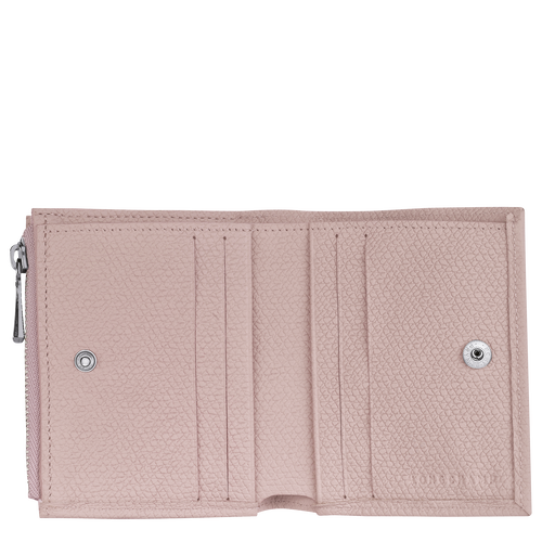 Compact wallet, Powder - View 2 of  2.0 -