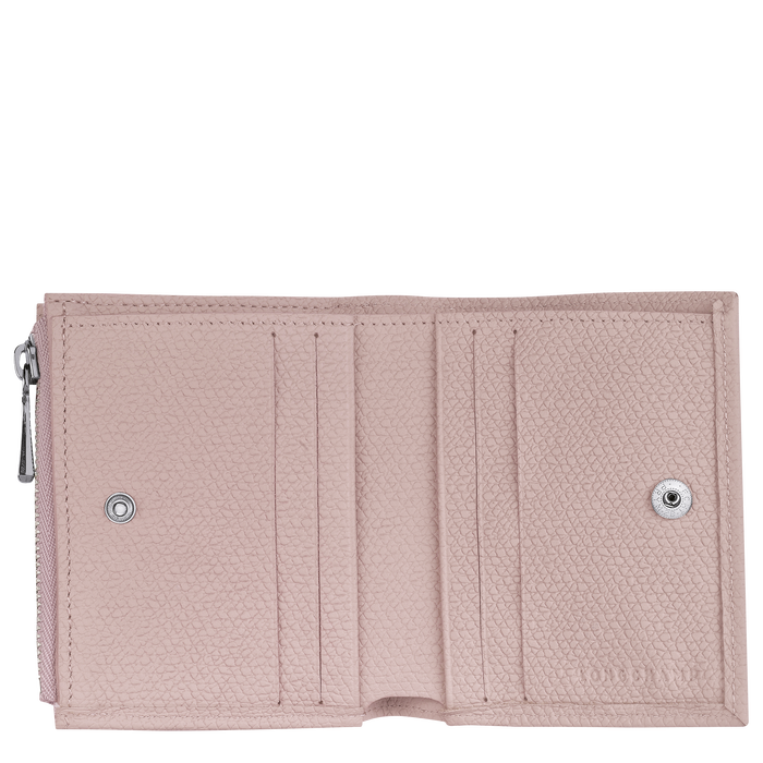 Compact wallet, Powder - View 2 of  2.0 - zoom in
