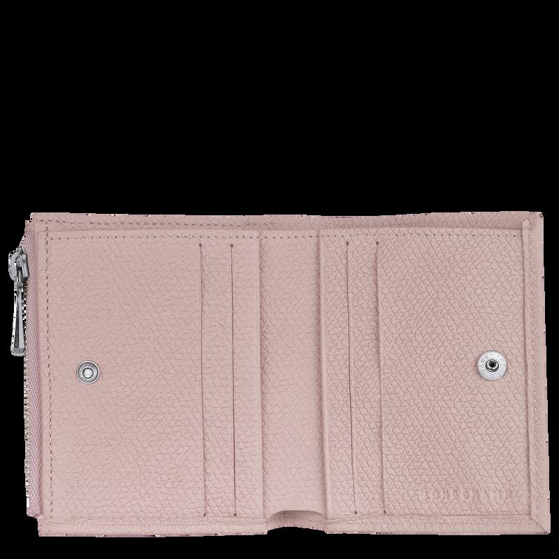 Roseau Compact wallet, Powder