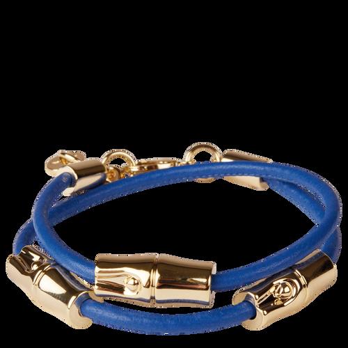 Vue 2 de Bracelet transformable collier, Cobalt, hi-res