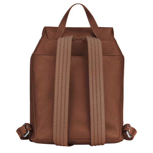 Backpack S, Cognac, hi-res - View 3 of 3