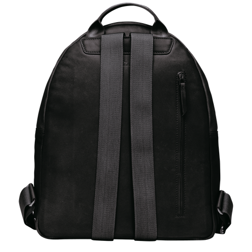 Backpack, Black - View 3 of 3 -