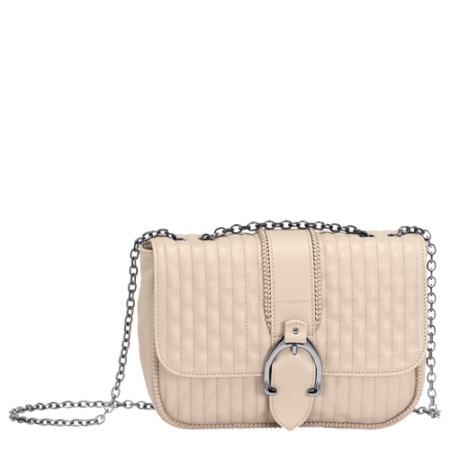 Shoulder Bag S, 337 Chalk, hi-res