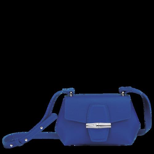 Crossbody bag S, Blue - View 1 of 4 -