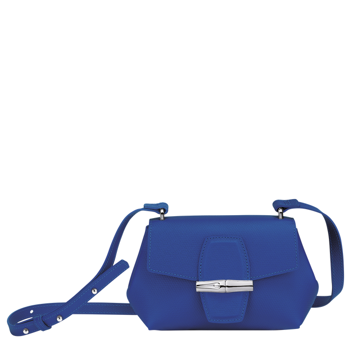Crossbody bag S, Blue - View 1 of 4 - zoom in