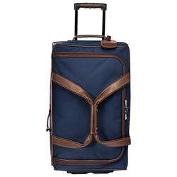Reisetaschen mit Rollen S, 127 Blau, hi-res