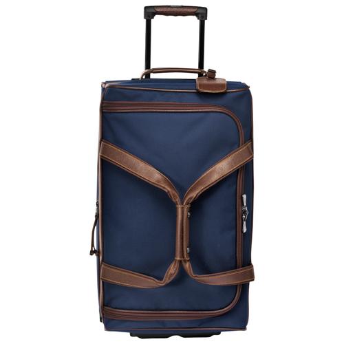 Wheeled travel bag S, 127 Blue, hi-res