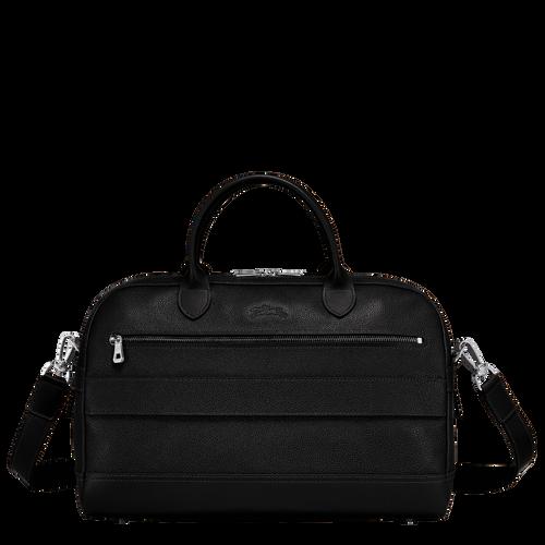 Reisetasche M, Schwarz - Ansicht 3 von 3 -