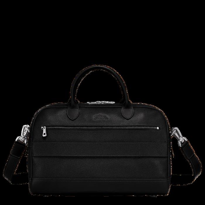 Reisetasche M, Schwarz - Ansicht 3 von 3 - Zoom vergrößern