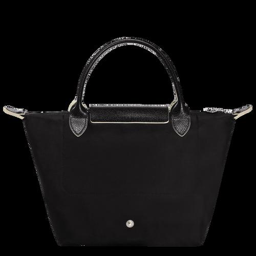Top handle bag S, Black/Ebony - View 3 of 5 -