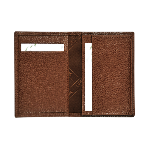 View 3 of Cardholder, 504 Cognac, hi-res