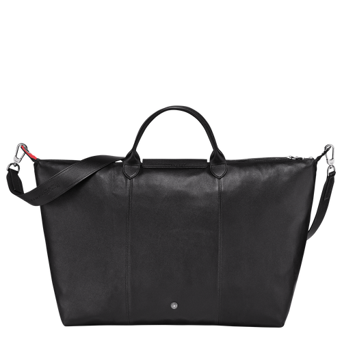 Travel bag L, Black/Ebony - View 3 of  3 -