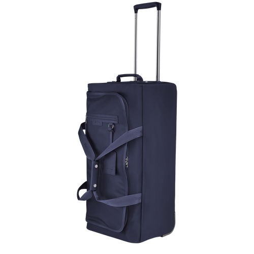 Wheeled duffle bag, Navy - View 2 of  3.0 -